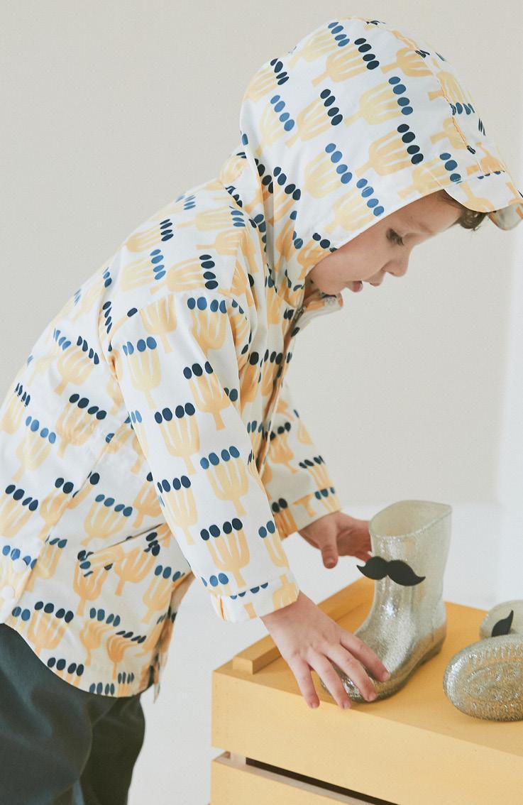 Design Kinderkleding.Kinderkleding En Bedtextiel Minkmui Jessica Nielsen Surface